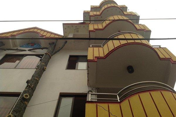 Hotel Tree House - фото 17