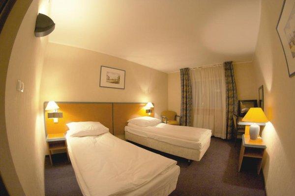 Hotel TenisHouse - фото 50