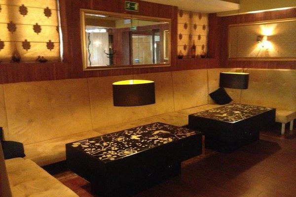 Hotel TenisHouse - фото 17