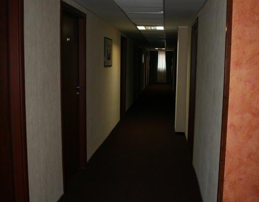 Hotel TenisHouse - фото 22