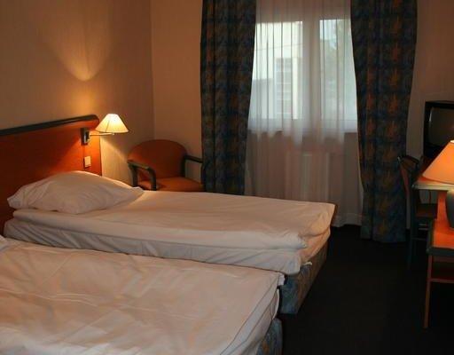 Hotel TenisHouse - фото 4