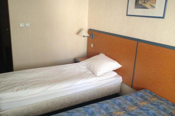 Hotel TenisHouse - фото 5