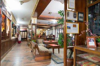 Hotel Utse - фото 16