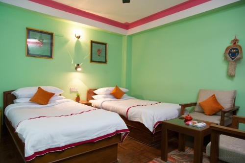 Hotel Utse - фото 4