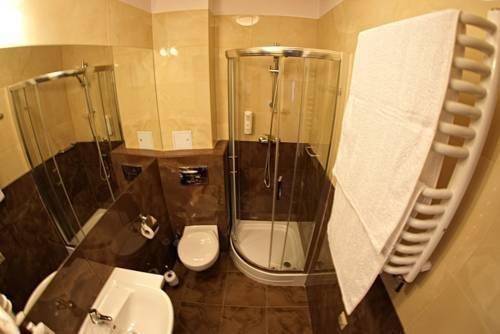 Hotel Pikul - фото 12