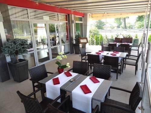 Hotel Pikul - фото 14