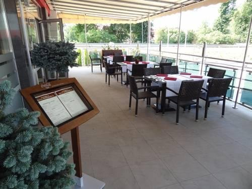 Hotel Pikul - фото 15