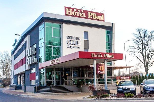 Hotel Pikul - фото 18