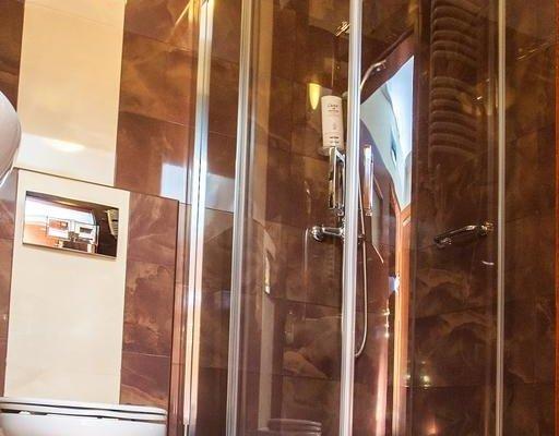 Hotel Pikul - фото 20