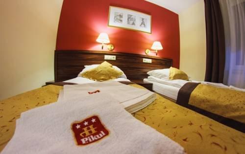 Hotel Pikul - фото 6