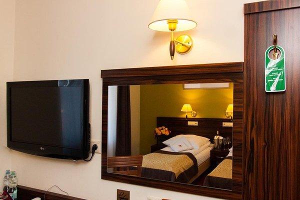 Hotel Pikul - фото 7