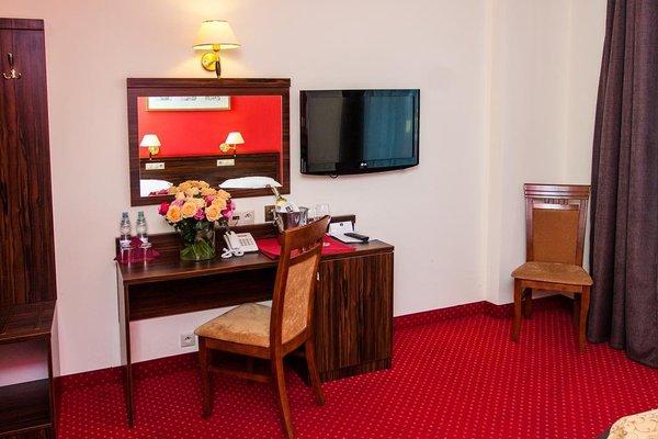Hotel Pikul - фото 8