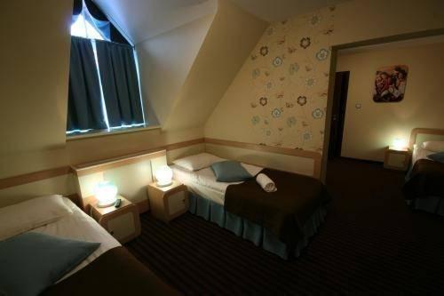 Hotel Styl 70 - фото 1