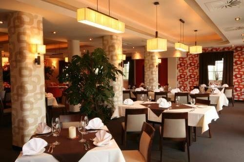 Hotel Styl 70 - фото 11