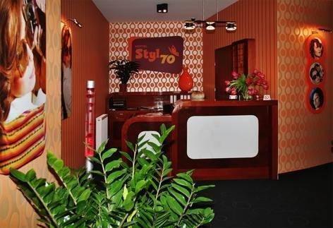 Hotel Styl 70 - фото 16