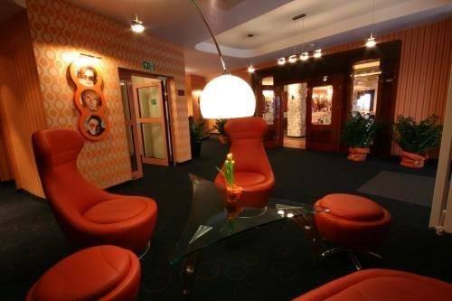 Hotel Styl 70 - фото 17