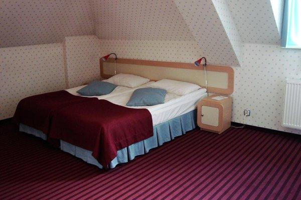Hotel Styl 70 - фото 2