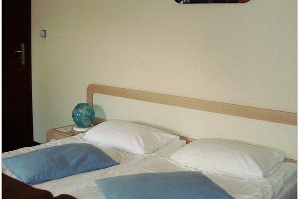 Hotel Styl 70 - фото 3