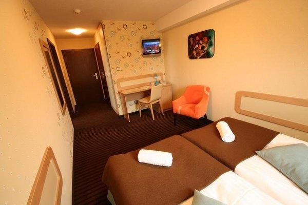 Hotel Styl 70 - фото 4