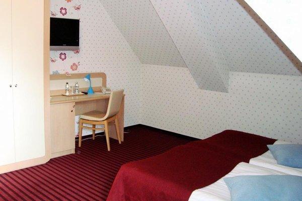 Hotel Styl 70 - фото 5