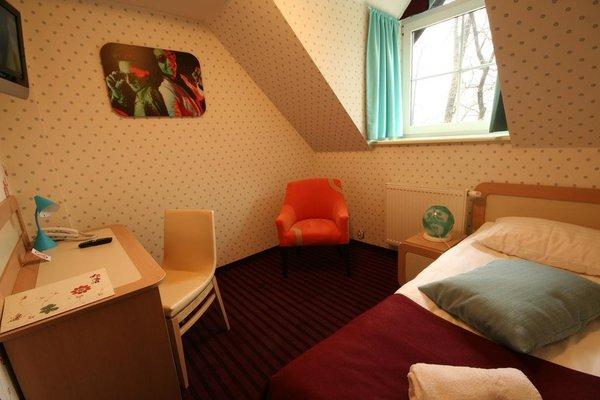 Hotel Styl 70 - фото 6