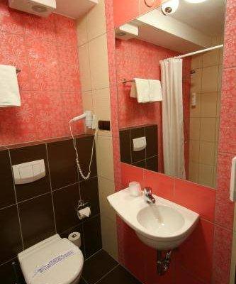 Hotel Styl 70 - фото 9