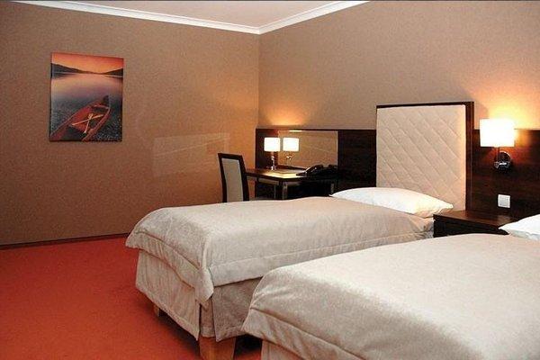 Hotel Orange Przezmierowo - фото 8