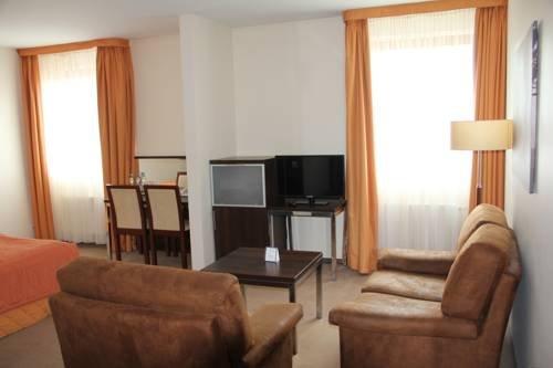 Hotel Orange Przezmierowo - фото 5