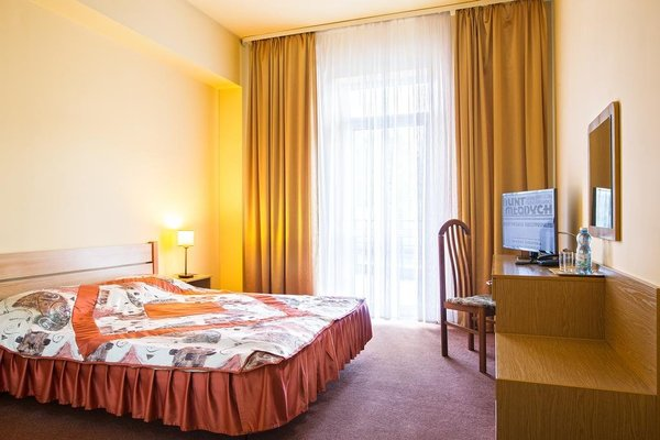 Hotel Accademia - фото 24