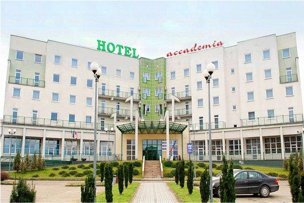 Hotel Accademia - фото 19