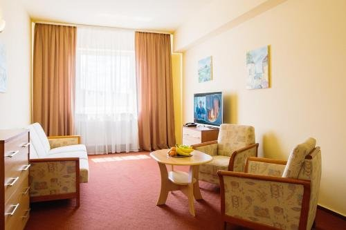 Hotel Accademia - фото 5