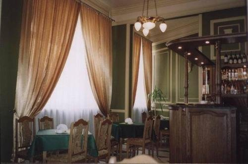 Hotel Europejski - фото 1