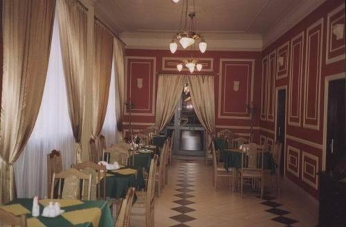Hotel Europejski - фото 14