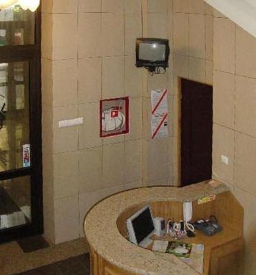 Hotel Europejski - фото 17