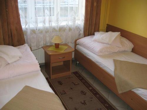 Hotel Europejski - фото 5