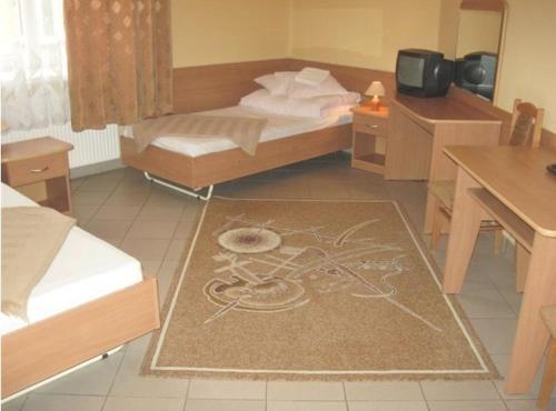 Hotel Europejski - фото 7