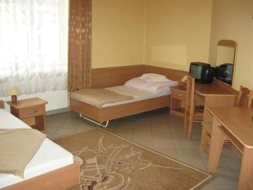 Hotel Europejski - фото 9