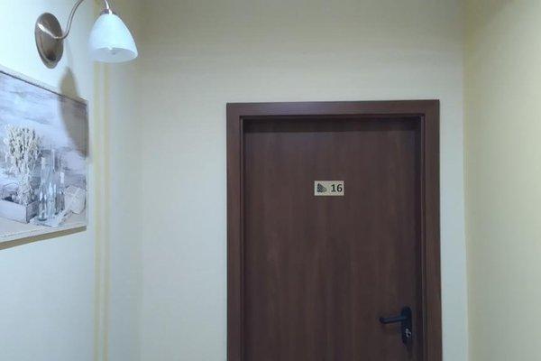 Schronisko Mlodziezowe PTSM Matecznik - фото 15