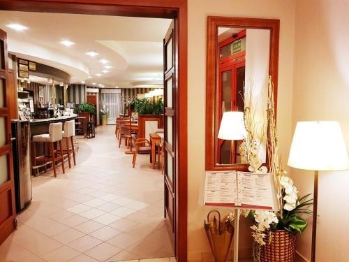 Hotel Trojka - фото 10