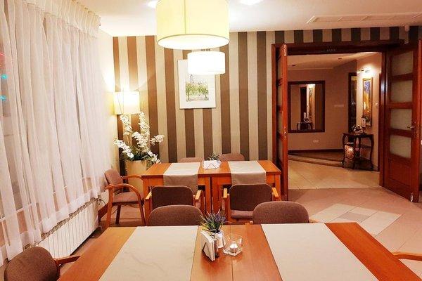 Hotel Trojka - фото 11