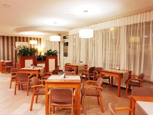 Hotel Trojka - фото 16