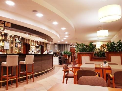 Hotel Trojka - фото 19