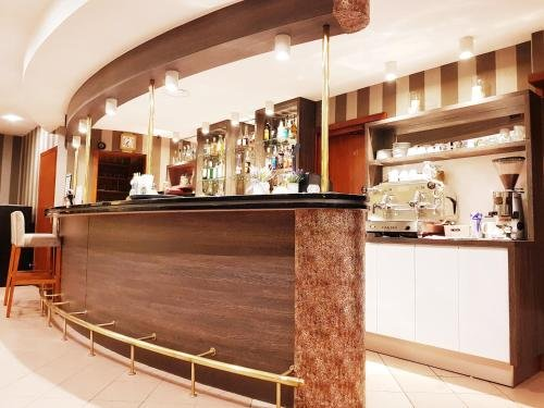 Hotel Trojka - фото 20