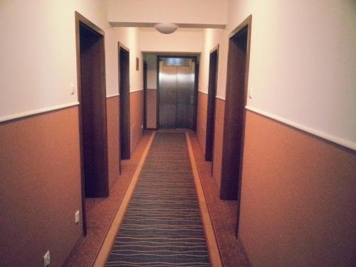 Hotel Trojka - фото 21