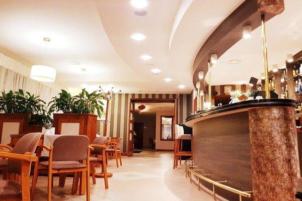 Hotel Trojka - фото 6