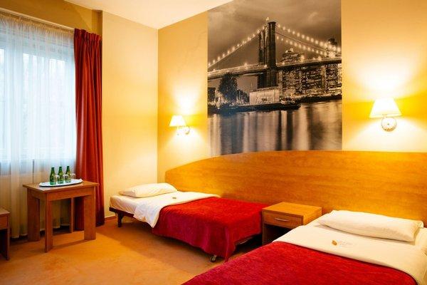 Отель ComfortBiznes - фото 50