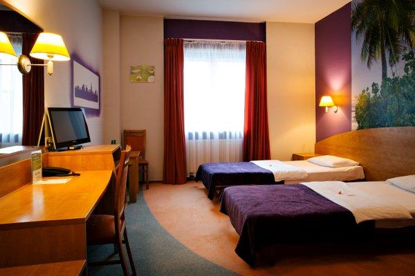 Отель ComfortBiznes - фото 1