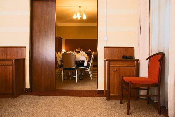 Отель ComfortBiznes - фото 12