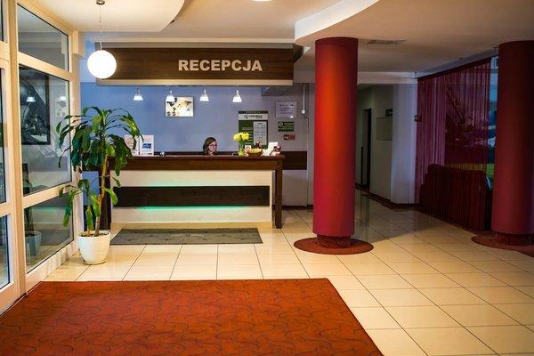 Отель ComfortBiznes - фото 15