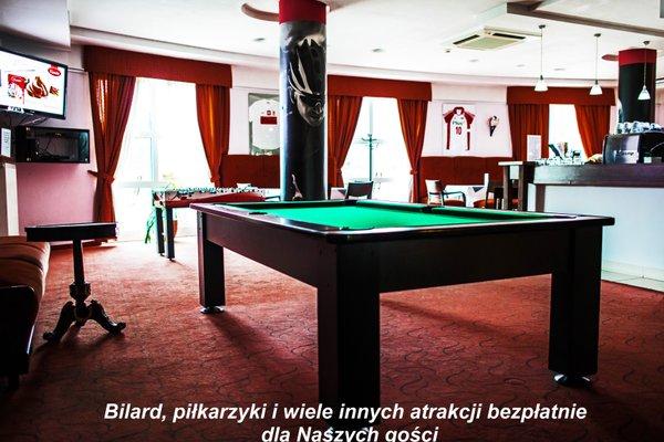 Отель ComfortBiznes - фото 16